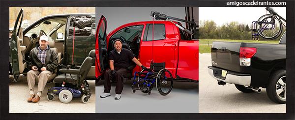 Você pode perceber que a melhor adaptação é vista com a junção de varias em um só carro.