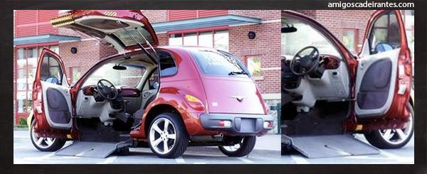Independente da adaptação os modelos dos carros em outros países são mil vezes mais lindos!