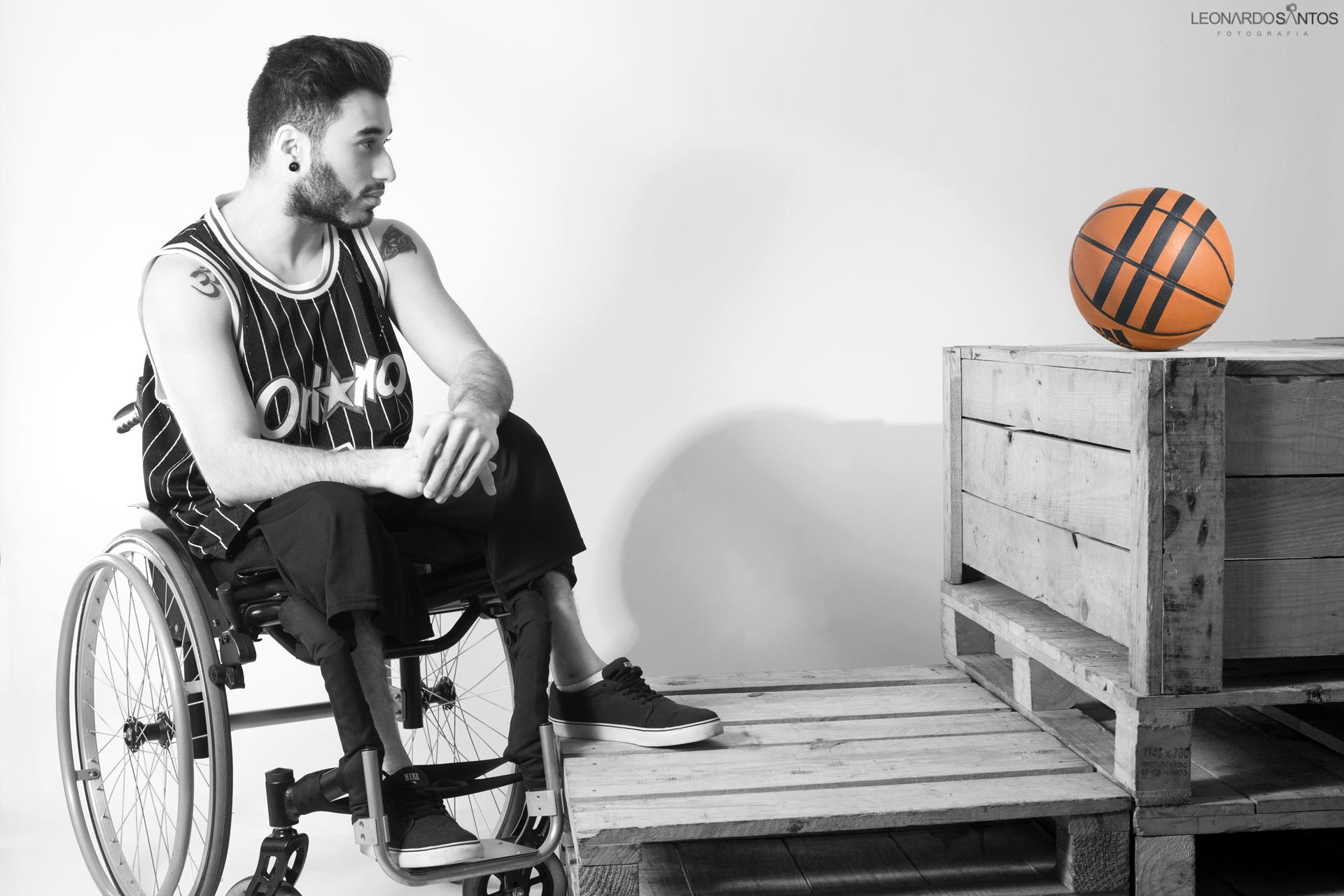 cadeirante atleta Jonathan Wesley ft0