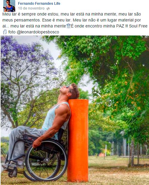 Fernando Fernandes amigos cadeirantes (4)