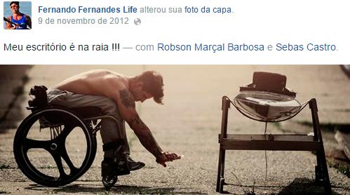Fernando Fernandes amigos cadeirantes (9)