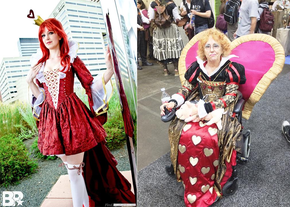 red-queen-cosplay-cadeirante-amigos-cadeirantes
