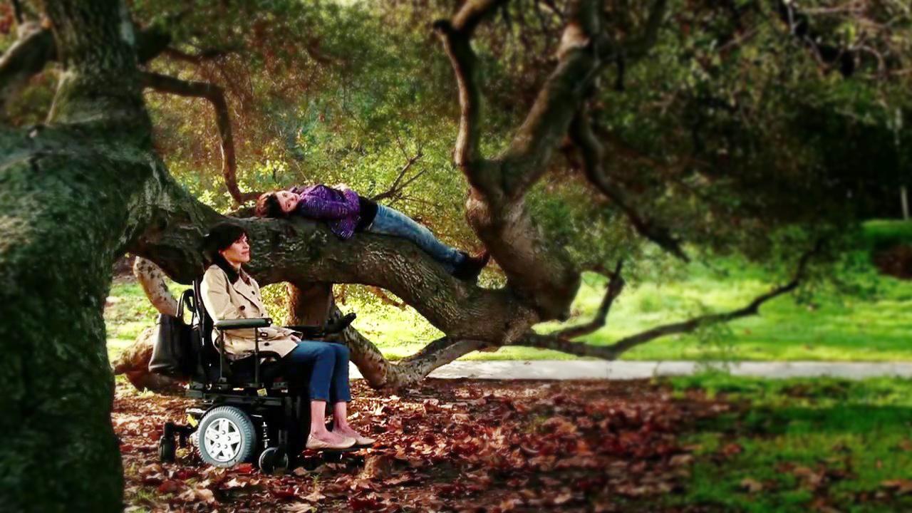 Filme O Outro Lado Quid Pro Quo Amigos Cadeirantes